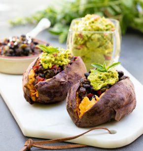 1 de octubre, Día internacional del vegetarianismo 🥬