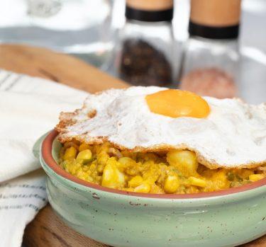 Día de la cocina chilena 🇨🇱