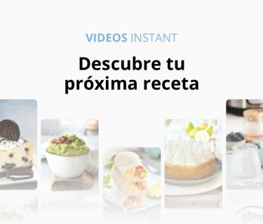 Los mejores videos de recetas para tu Olla Multicooker Instant Blog