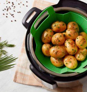 Ingredientes típicos chilenos 🇨🇱 para hacer en tu Instant Pot®