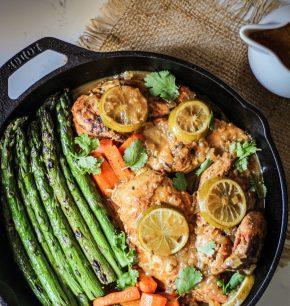 ¿Te gusta el pollo? 6 ideas para prepararlo en tu Instant Pot®