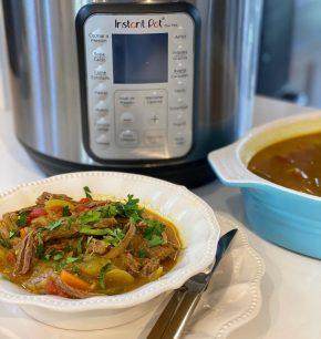 Punta paleta al curry