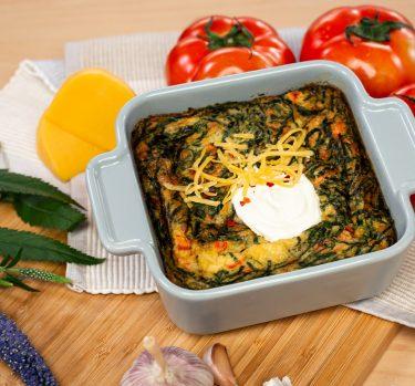 Potencia los beneficios de tus verduras con Instant Pot®