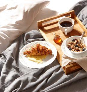 Prepara un desayuno saludable con estos consejos