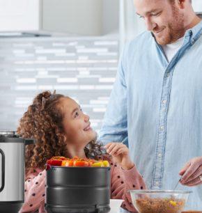 Regalonea a tu padre con Instant Pot®