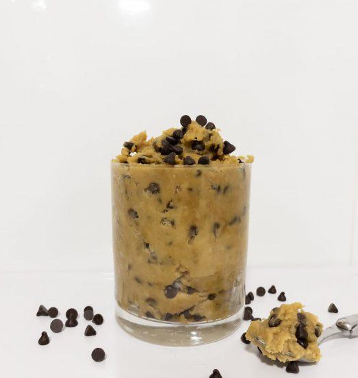Cookie Dough de garbanzos