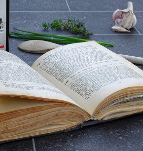 Libros para cocinar en tu Instant™ Vortex