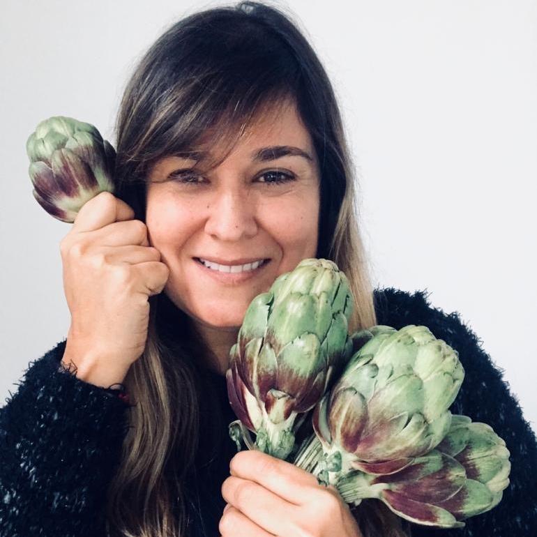 Patricia Rivero