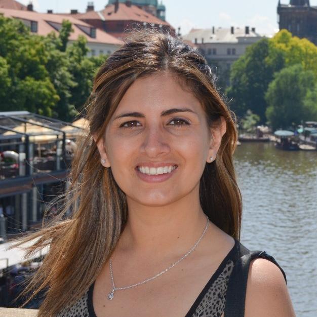 María Andrea Saer