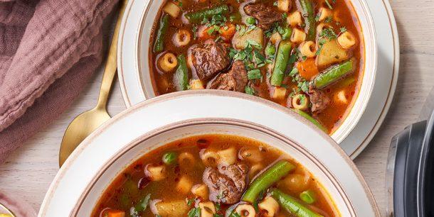 Consejos nutricionales para cocinar en tu Instant Pot®